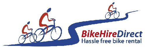 Looking for Bicycles during your stay?  Bike Hire Direct offer free delivery and collection direct to your Gite!